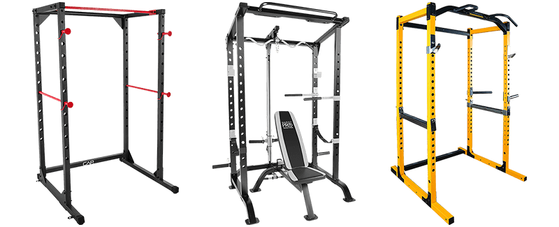 Best Power Racks
