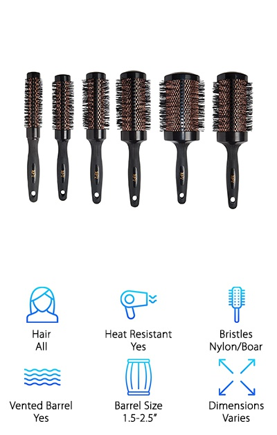 Best Round Brushes