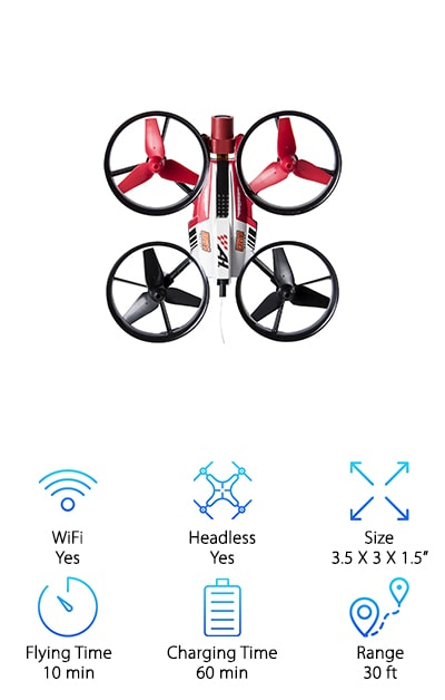 Air Hogs Race Drone