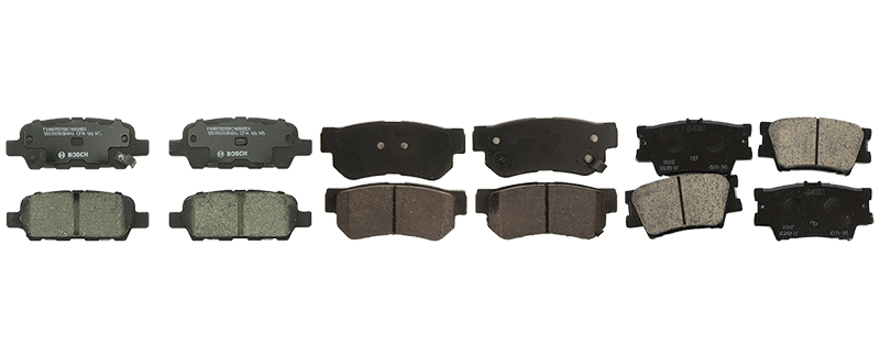 Best Rear Brake Pads
