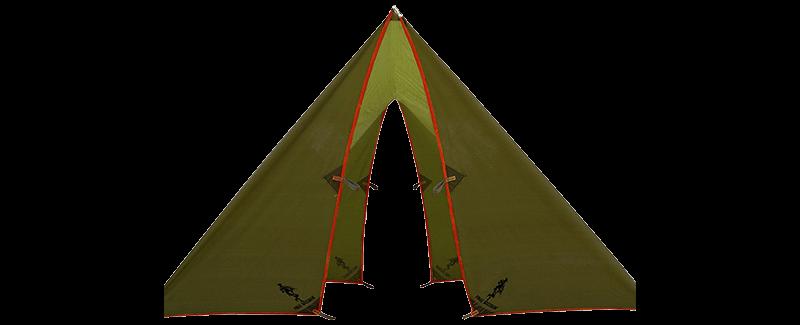 Best Trekking Pole Tarp Tents