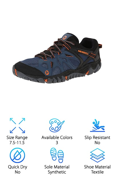 Best Men's Water Shoes for Hiking