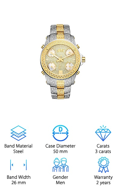 Best Diamond Watches