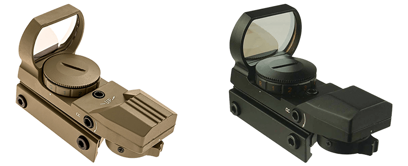 Best Reflex Sights