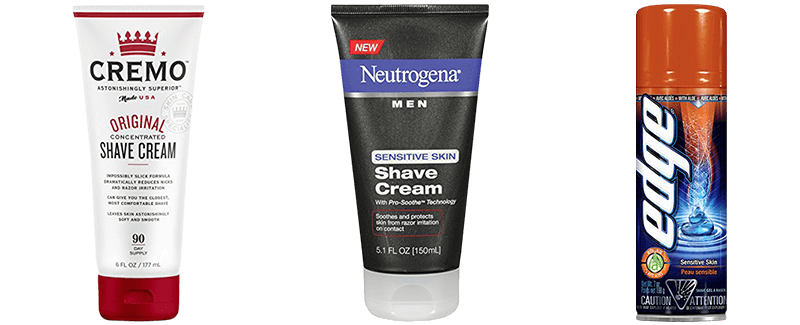 Best Shaving Creams for Sensitive Skin
