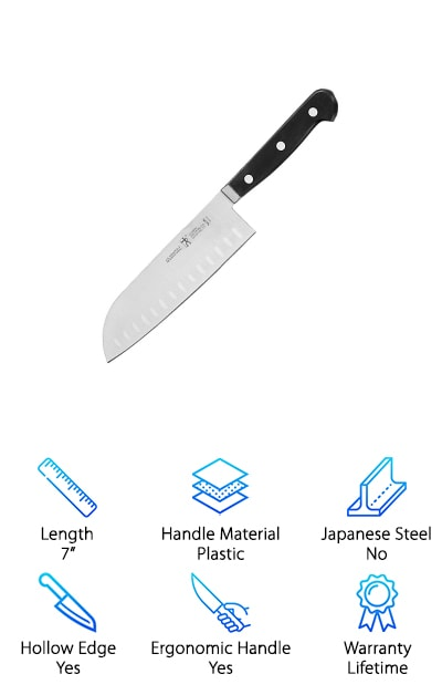 J.A. Henckels International Knife