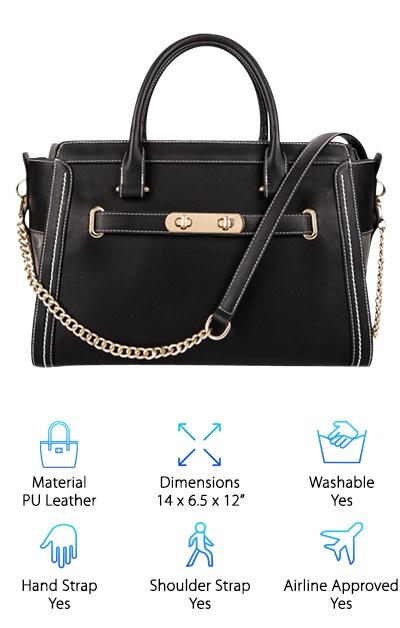 WOpet Dog Carrier Handbag