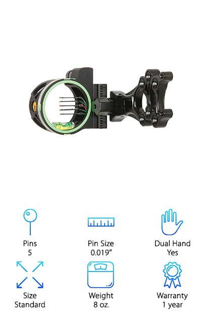 Best Bow Sight Reviews