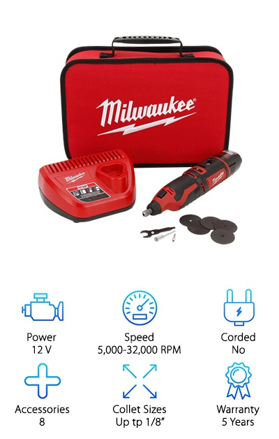 Milwaukee Bare-Tool M12
