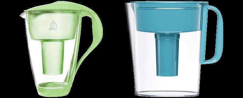 Best Alkaline Water Pitchers