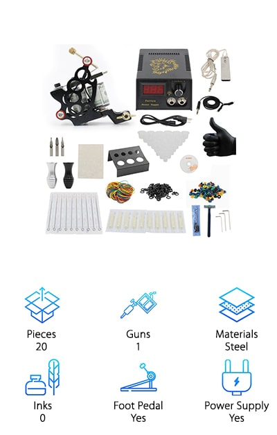 Yuelong Beginner Kits