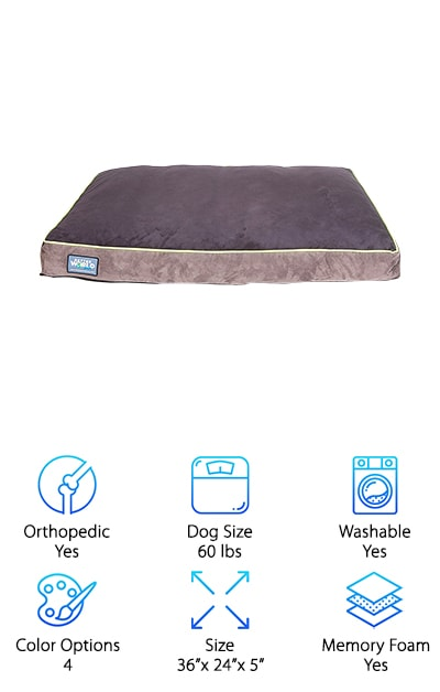 Better World Dog Bed