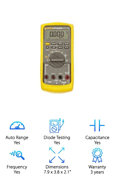 Best Automotive Multimeters