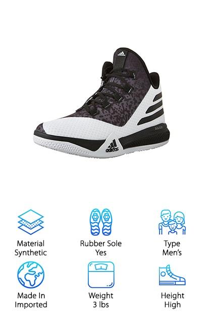 Adidas Light Em Up Basketball Shoes