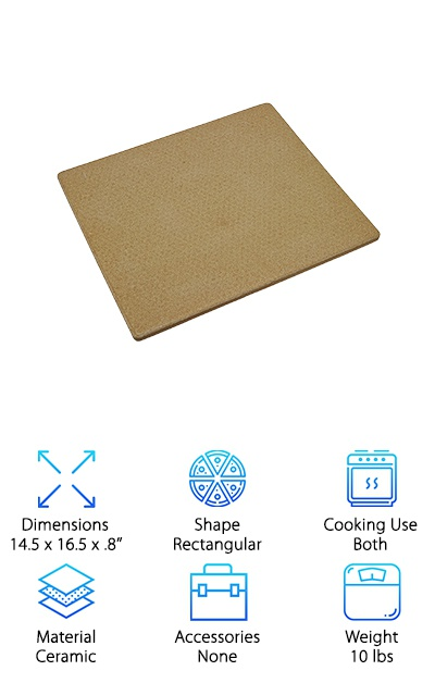 Best Pizza Stones