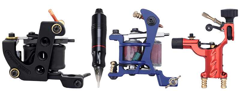 10 Best Rotary Tattoo Kits 2019 [Buying Guide] – Geekwrapped