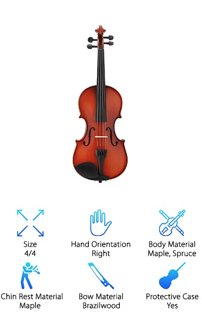 Kaizer Violin 1000 Series