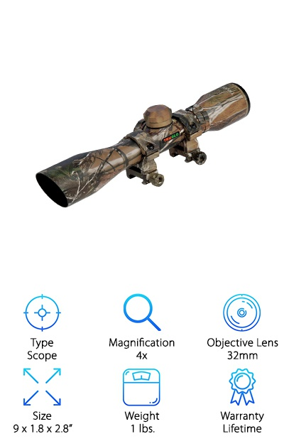 Truglo Crossbow Scope