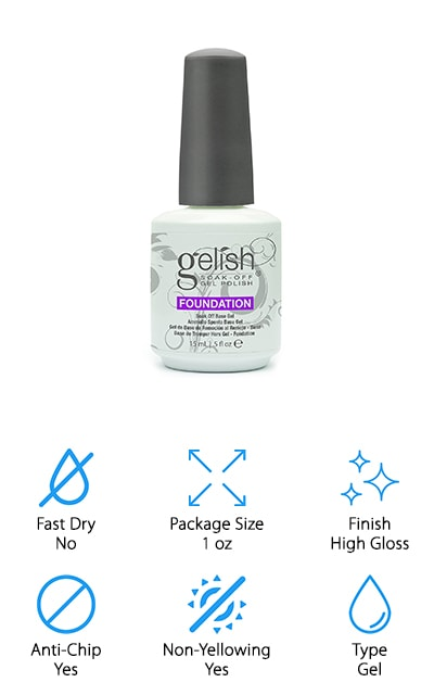 ea91060c56 10 Best Nail Polish Top Coats 2019 [Buying Guide] – Geekwrapped