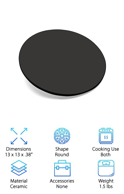 Cuisinart Pizza Stone