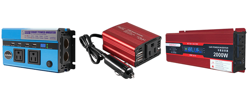 Best Power Inverters for Cars
