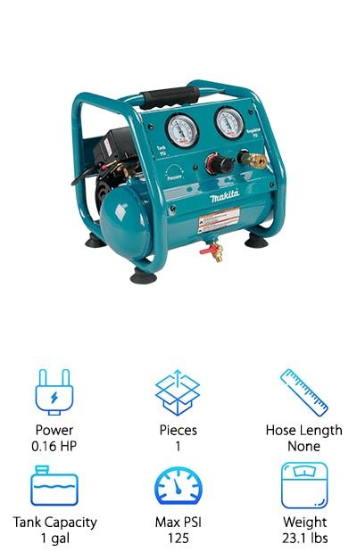 Makita Compact Compressor