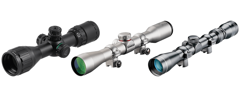 Best Rimfire Rifle Scopes