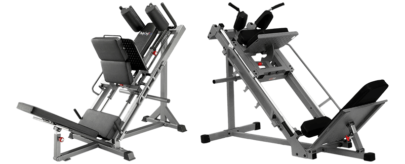 Best Hack Squat Machines