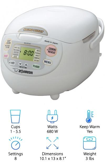 Zojirushi NS-ZCC10