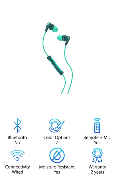 Skullcandy Method Earbud