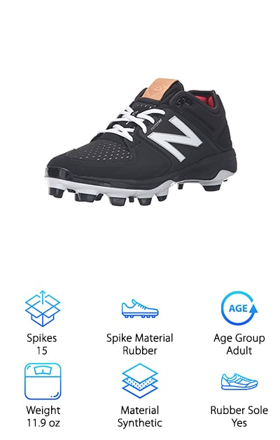 New Balance Men's Baseball Cleat