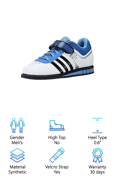 Adidas Performance Powerlift Shoe