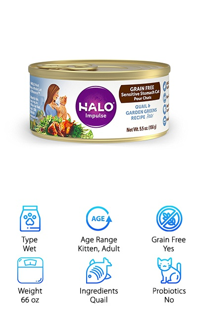 Halo Holistic Sensitive Stomach