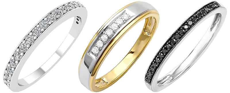 Best Cheap Diamond Wedding Rings