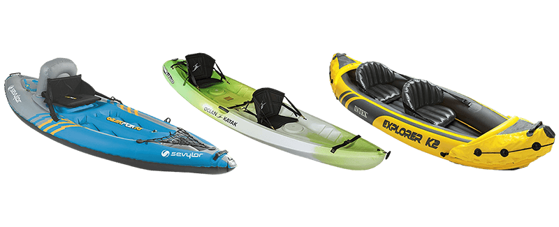 Best Kayaks for Sale