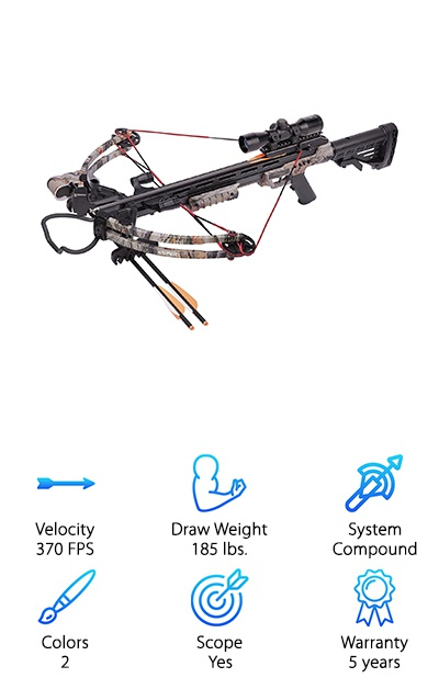Best Crossbows for Hunting