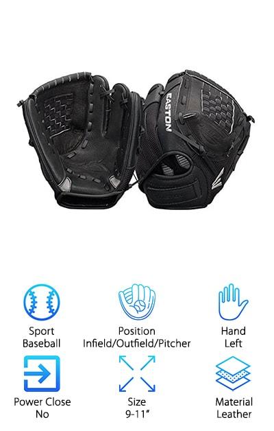 Easton Z-Flex Glove