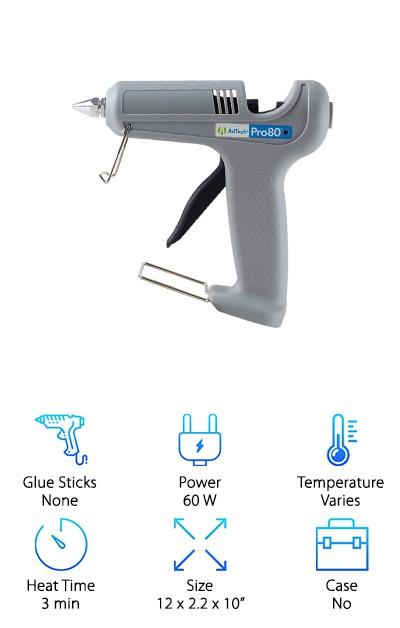 AdTech Pro 80 Glue Gun