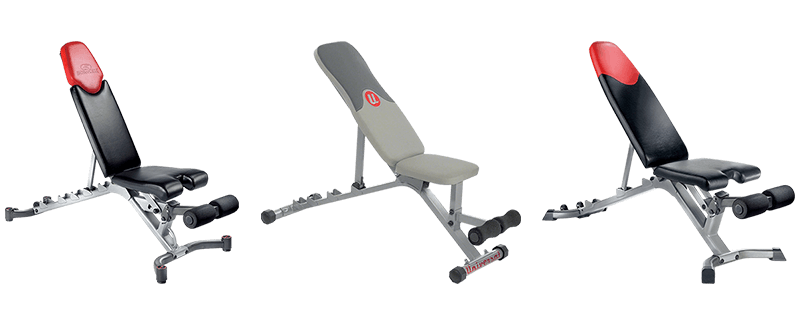 Best Home Gym Workout Bench