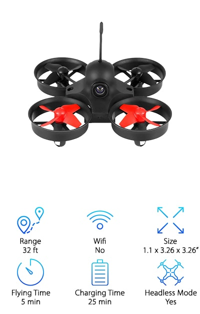 OCDAY Mini RC Drone