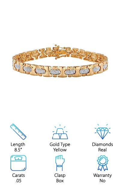 Palm Beach Jewelry Bracelet