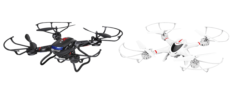 Best Drone Camera Quadcopters