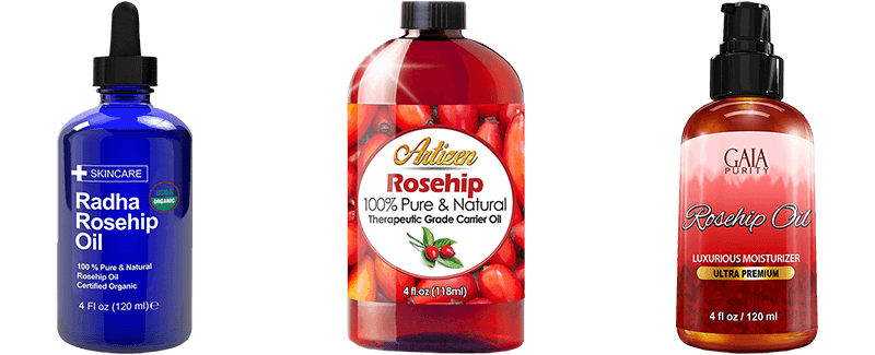 Best Rosehip Oils for Your Face
