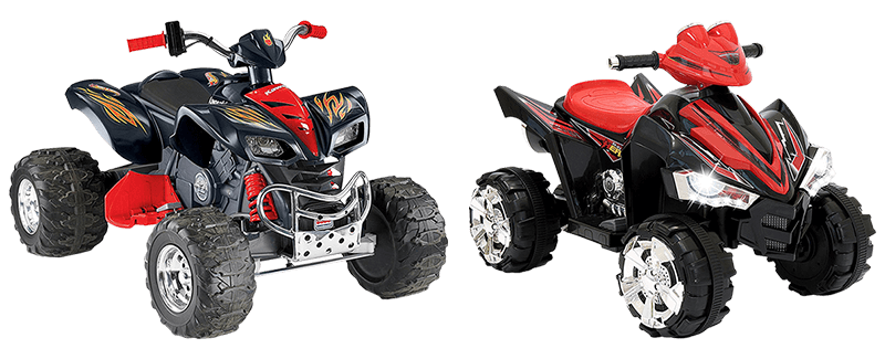 Best 4 Wheeler ATVs