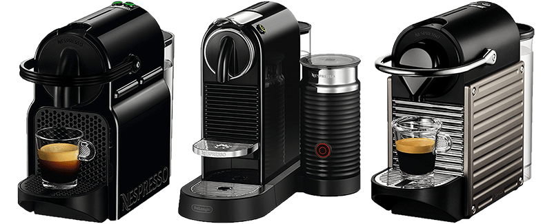 Nespresso Machine Reviews