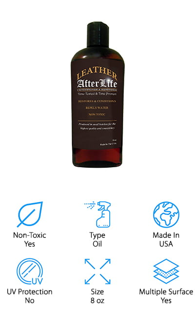 Leather Afterlife Conditioner