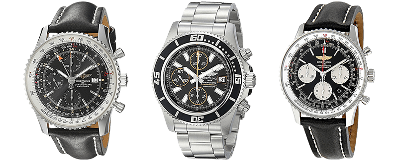 Best Breitling Watches