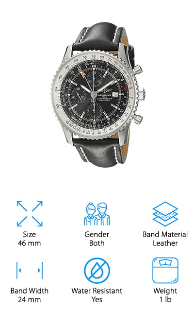 Breitling World Watch