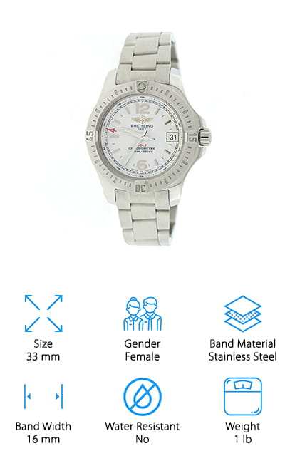 Breitling Colt Oceane Watch
