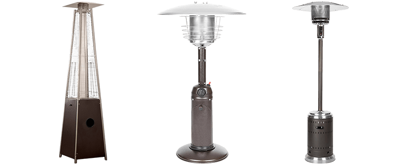 Best Outdoor Patio Heaters